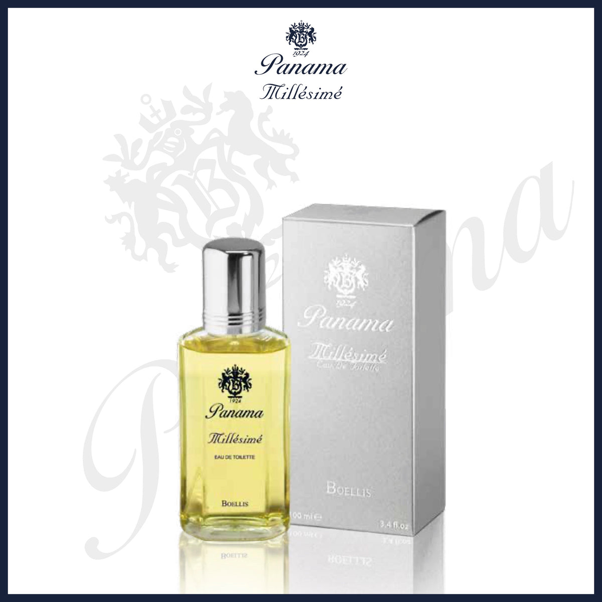 Panama 1924 - MILLESIMEE EDT  100 ml