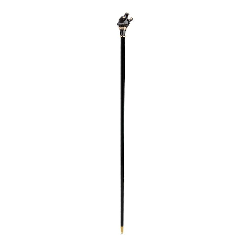 Black Panther Walking Stick