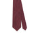 MICRO DOT SILK TIE – BURGUNDY/WHITE