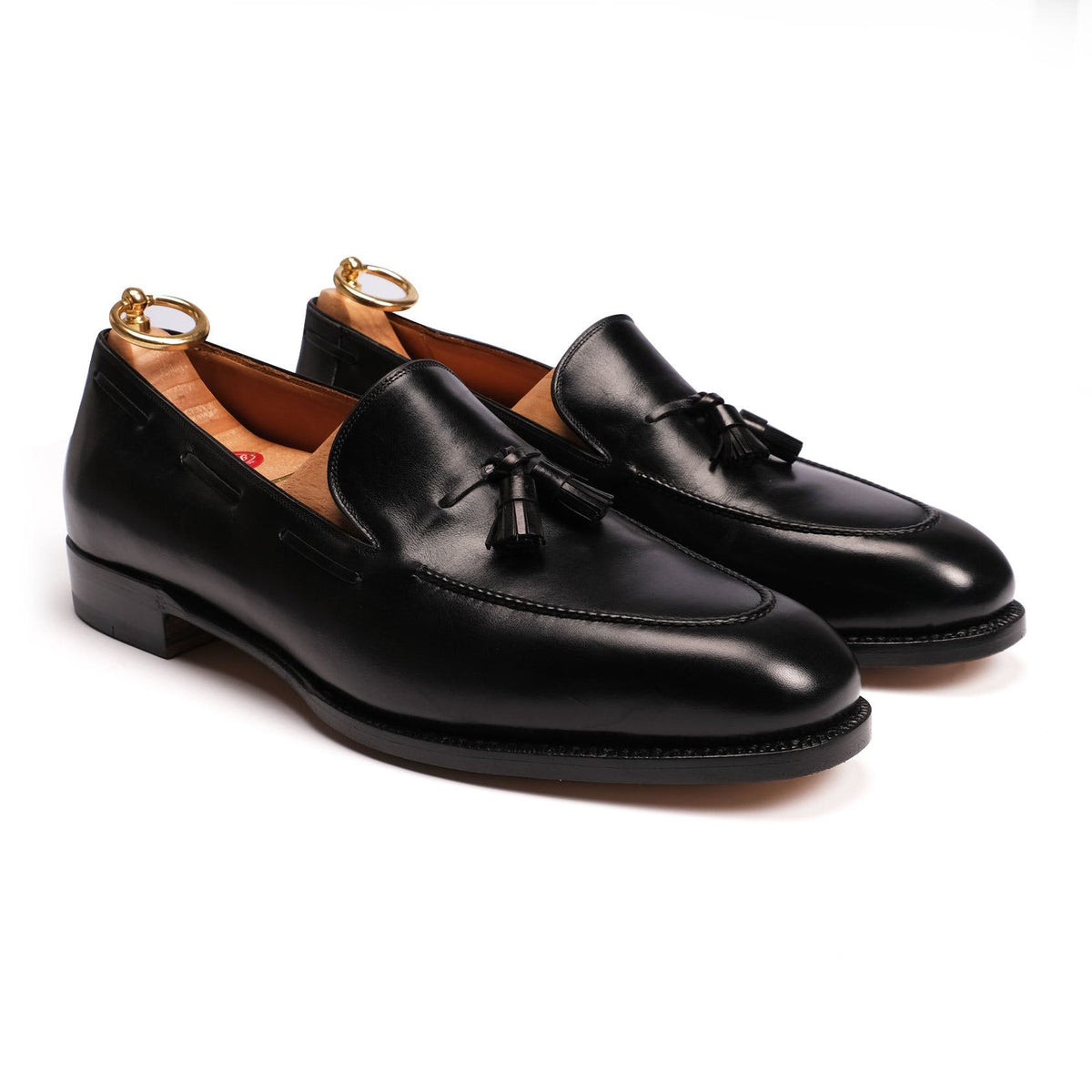 Rivolta 1883 Heritage 105 Loafer with tassels