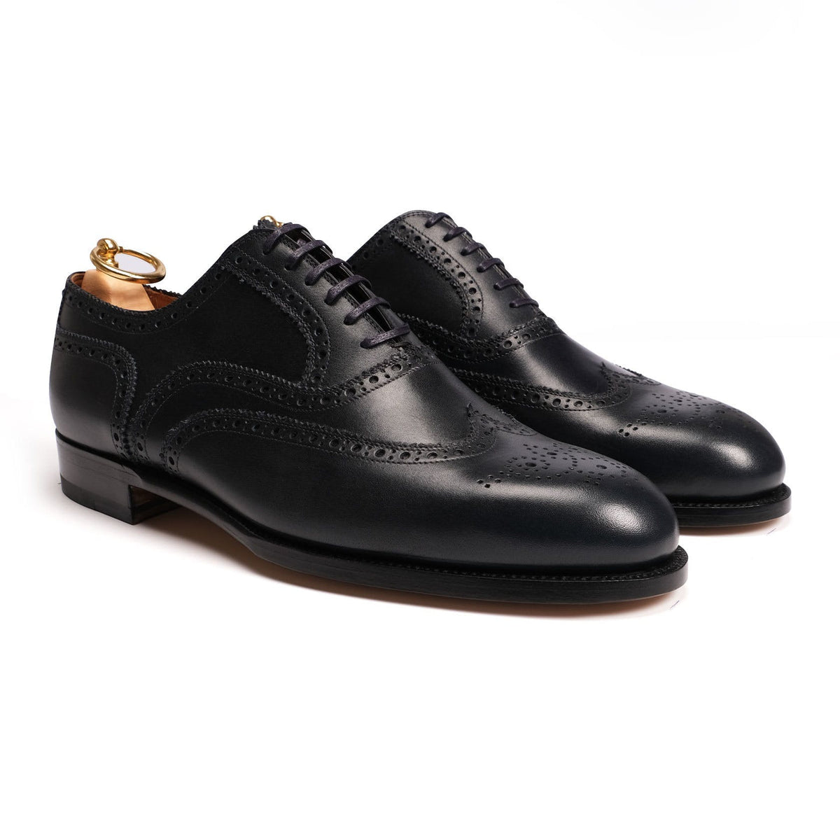 Rivolta 1883 Heritage 203 Oxford full-brogue with wing cap