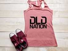 Load image into Gallery viewer, DLDNation Mauve Tank