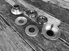 3 Degree Neck Cup Bearing Kit