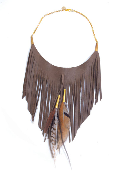 Achak Necklace