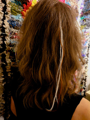 Aphrodite Hair Extensions