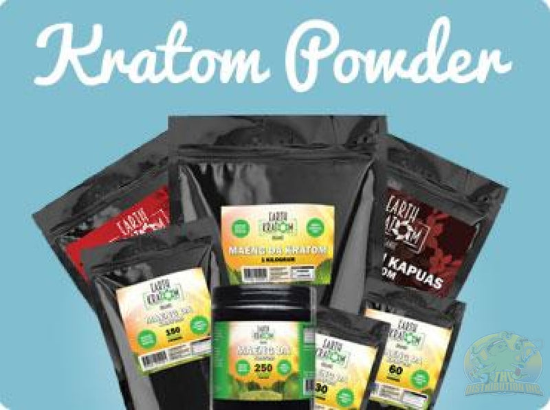Remarkable Herbs: Kratom Powder - 3Oz