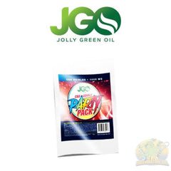 Jgo: Jolly Green Oil Cbd Edibles 1000Mg Edible