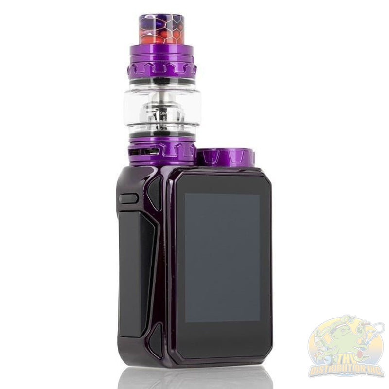Smok: G-Priv Baby Starter Kit Black Red Vaporizer