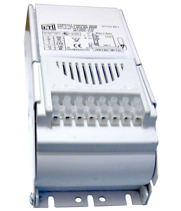 Ballasts magnétiques