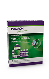 Plagron Top Grow Box 100% Naturel