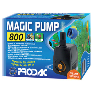 Magic Pump 800