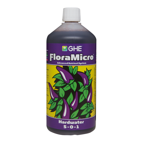 GHE FloraSeries FloraMicro