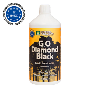 GO Diamond Black