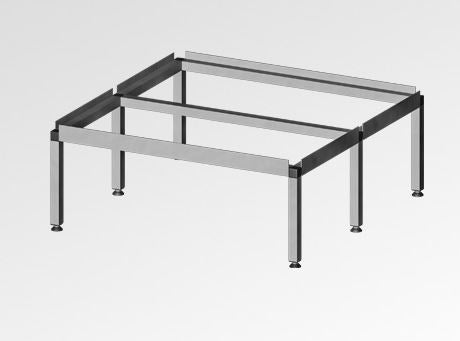 Rack pour table à marées Growtool 1.2 / 25