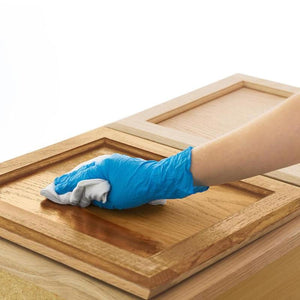 How to use Wipe-On Polyurethane