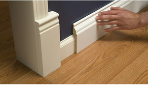 How to Fix Baseboards