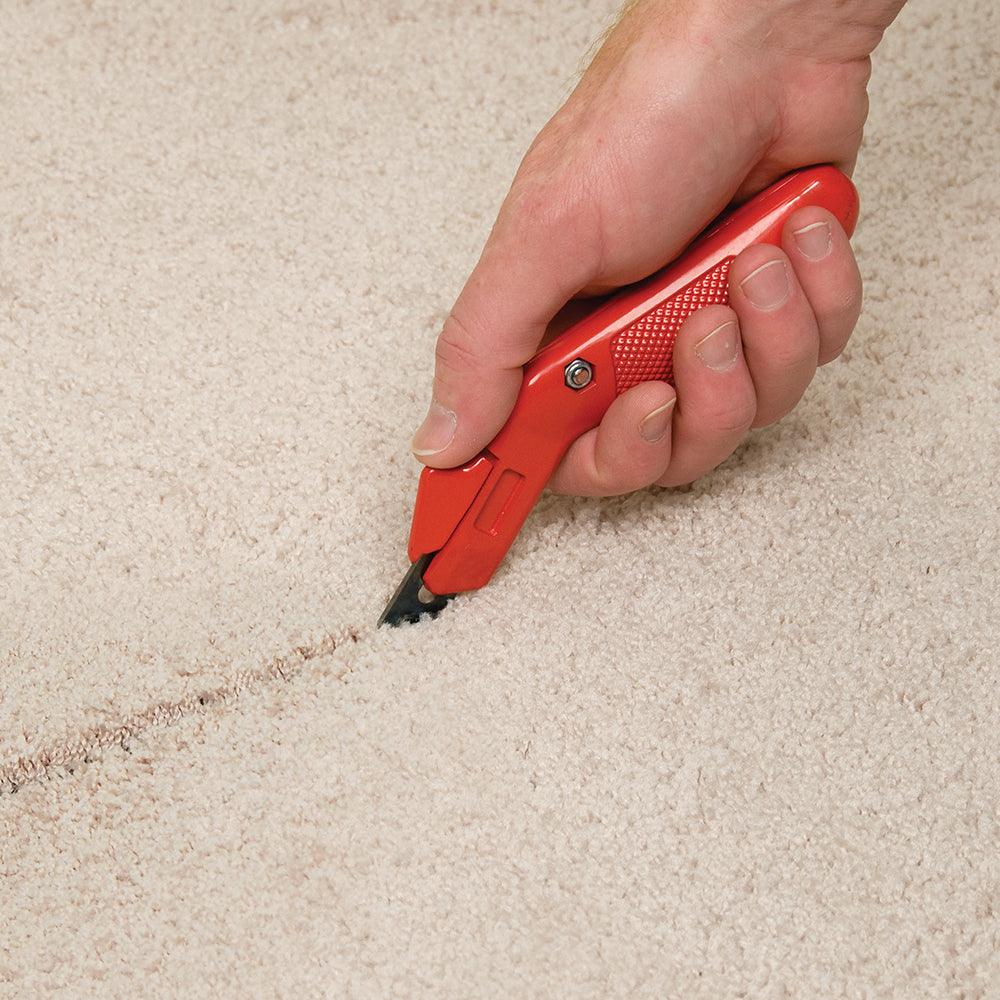 How to Install Carpet the Right Way