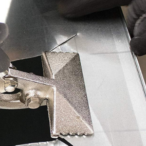 How to use the proper Hand Seamer for you Sheet Metal Work