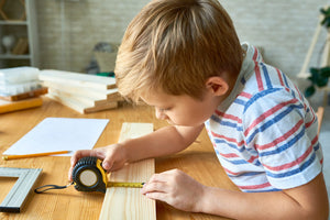 How to do Woodworking Projects for Kids
