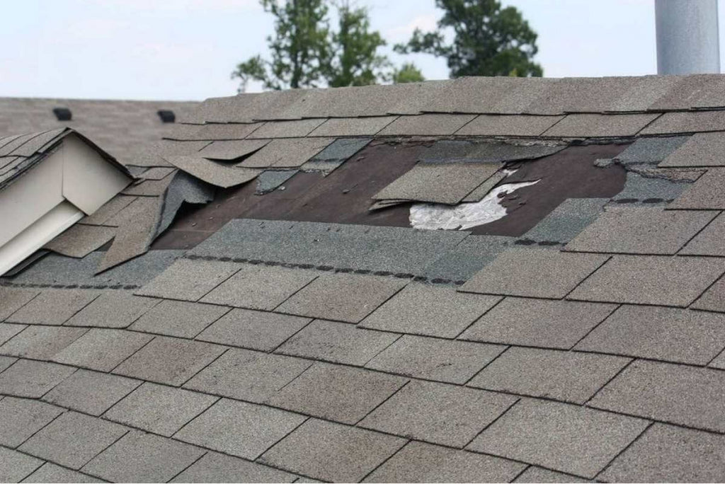 How to Repair a Leaking Roof