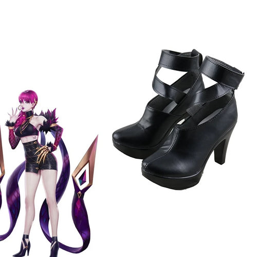 Evelynn Shoes
