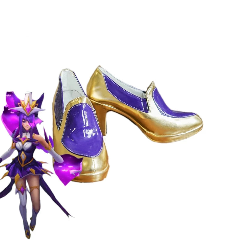 Syndra  Shoes