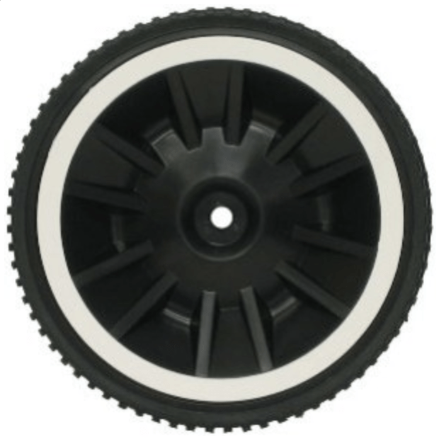 "Broil King Cart Wheel (7"")"
