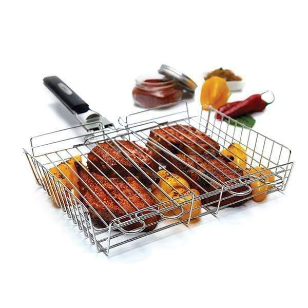 Broil King Detachable Handle Grill Basket