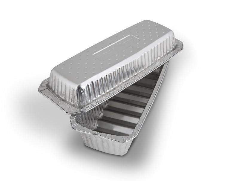 BROIL KING FOIL RIB ROASTERS/LINERS