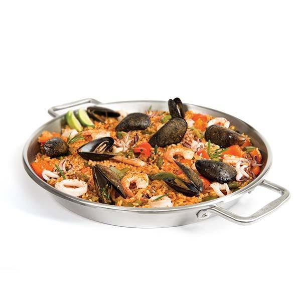 Broil King Paella Pan