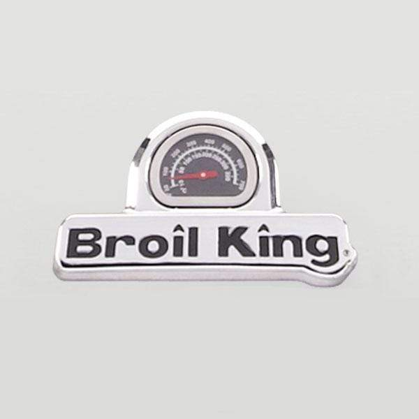 Broil King SOVEREIGN 90 with Side Burner, Rear Rotisserie:: LIMITED Quantities