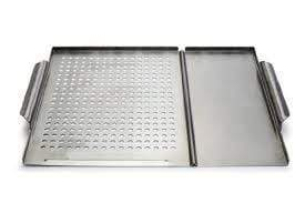 Danesco Dual Surface Grill Topper