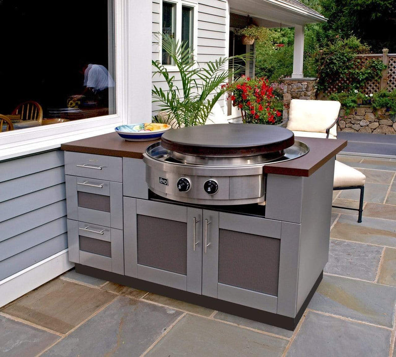 Danver/Brown Jordan Outdoor Kitchen Quote
