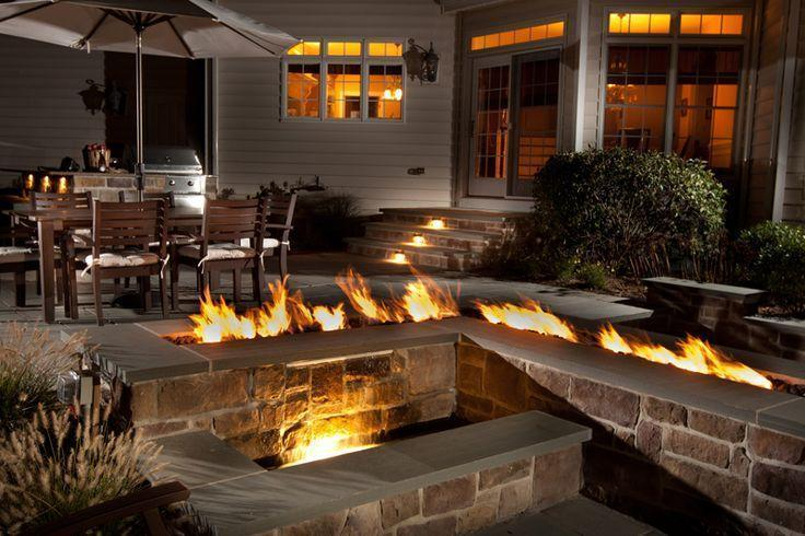 HPC FIREPIT BURNER INSERTS - CONTACT US
