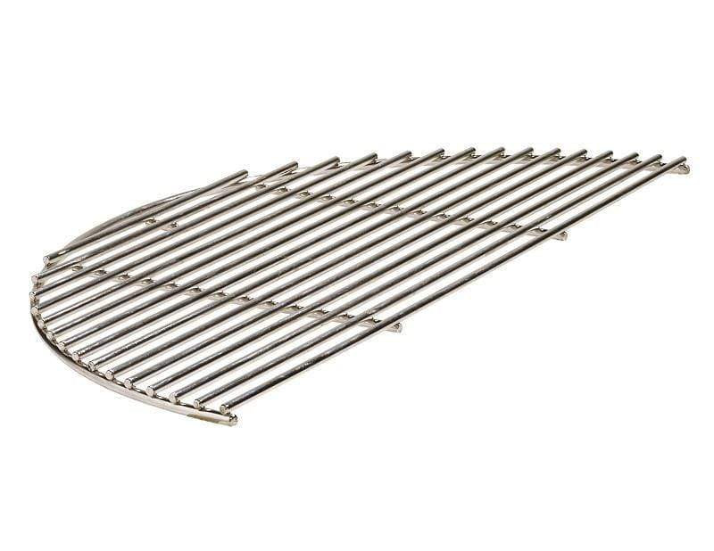 Kamado Joe - Big Joe Half Moon Cooking Grate Stainless