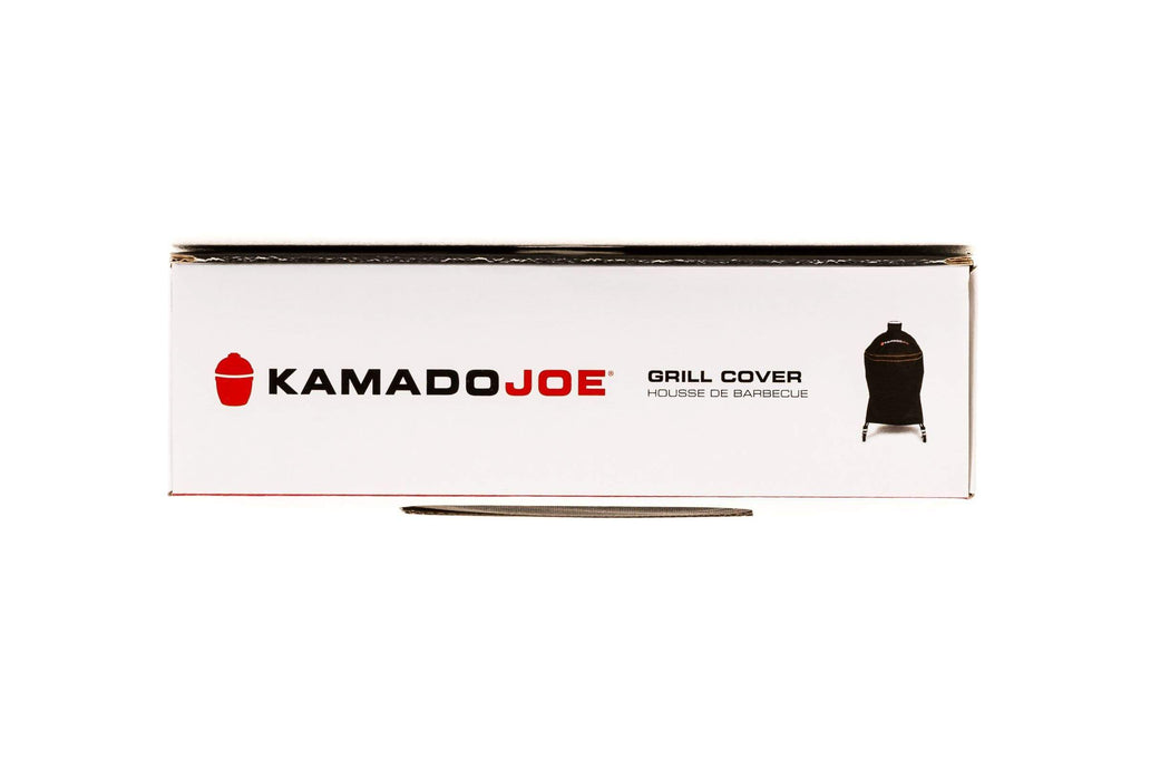 Kamado Joe - Classic Joe Heavy Duty Grill Cover KJ-GC23BWFS