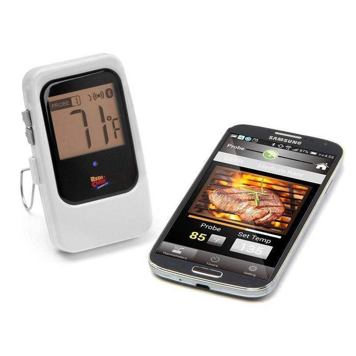 MAVERICK ET-735 WIRELESS BLUETOOTH GRILL THERMOMETER