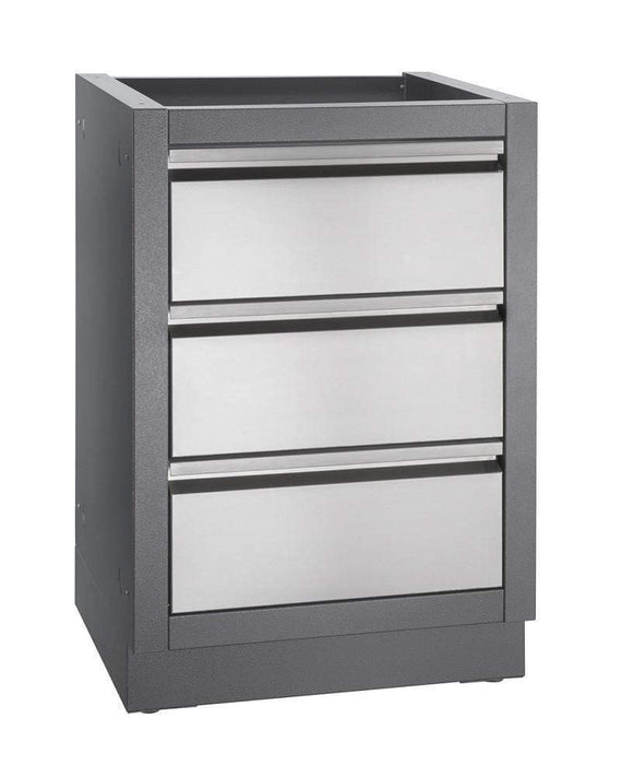 Napoleon Oasis Three Drawer Cabinet IM-3DC-CN
