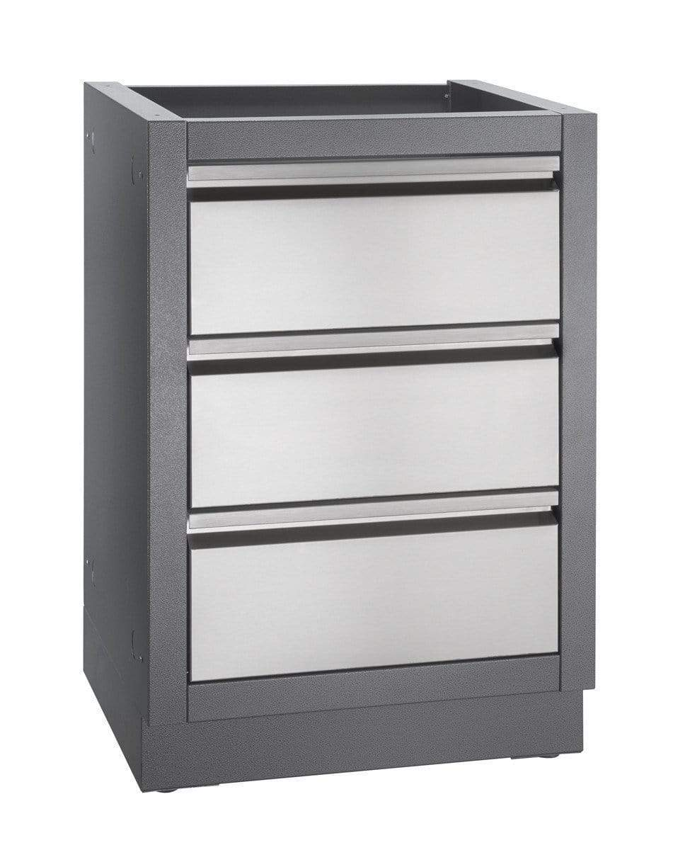 Napoleon Oasis Two Drawer Cabinet IM-2DC-CN IM-2DC-CN