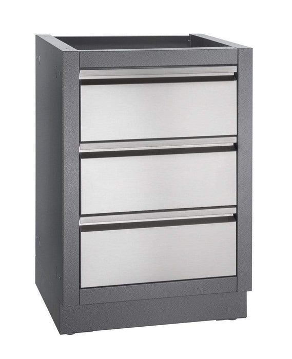 Napoleon Oasis Two Drawer Cabinet IM-2DC-CN