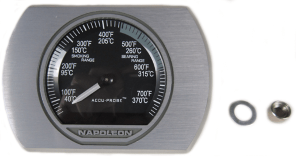 Napoleon S91003 Temperature Gauge Prestige Series