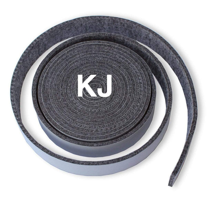 Smokeware Nomex High Temp Felt Replacement Gaskets for Kamado Joe