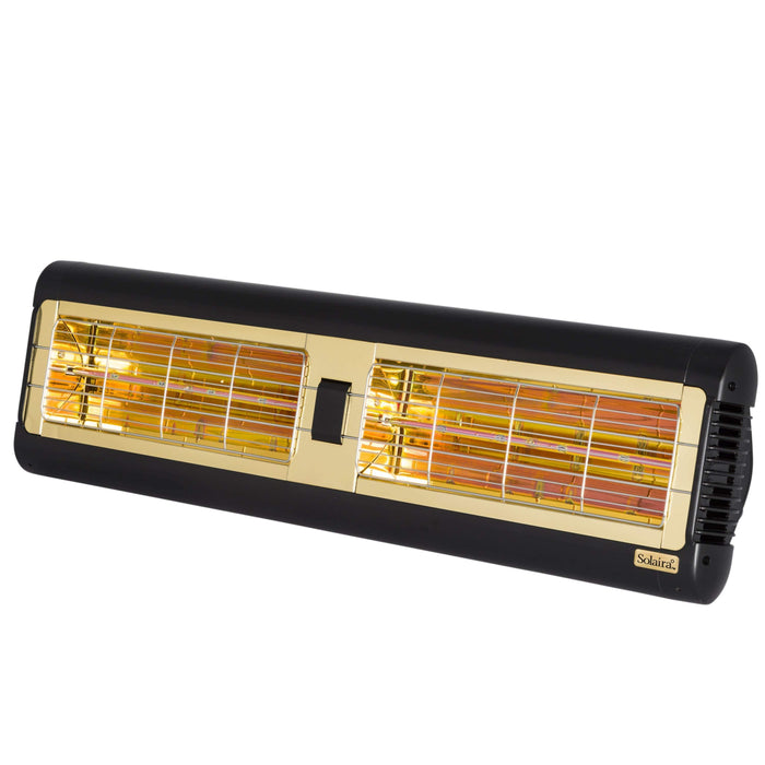 Solaira Electric Patio Heater Candel Alpha H1 240v (1,500)