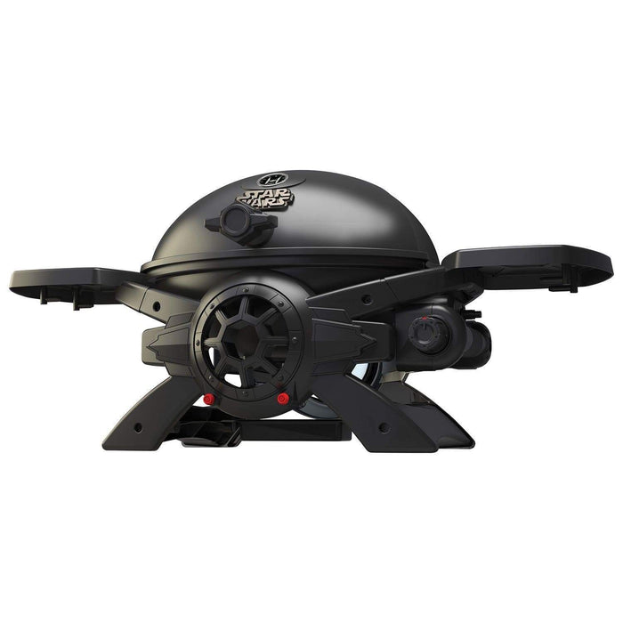 Star Wars TIE Fighter Portable Gas BBQ