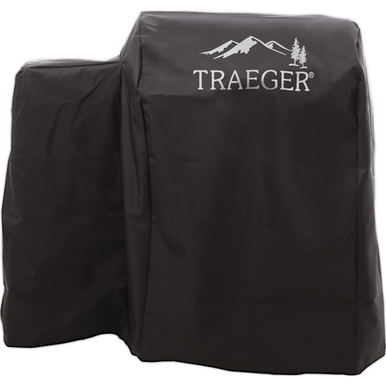 Traeger COVER - Tailgater Series