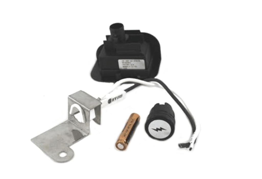 Weber 63788 2-outlet Ignition Kit