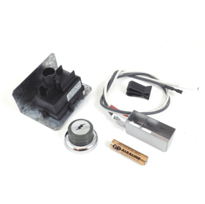 Weber 67726 2-outlet Ignition Kit