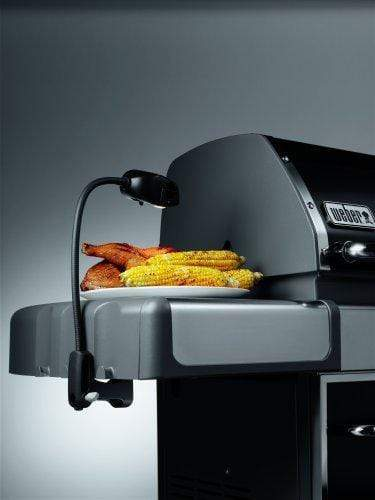 Weber Light (table mounted)