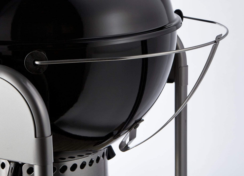 "Weber Performer Premium 22"" Charcoal Grill: LIMITED Quantities"