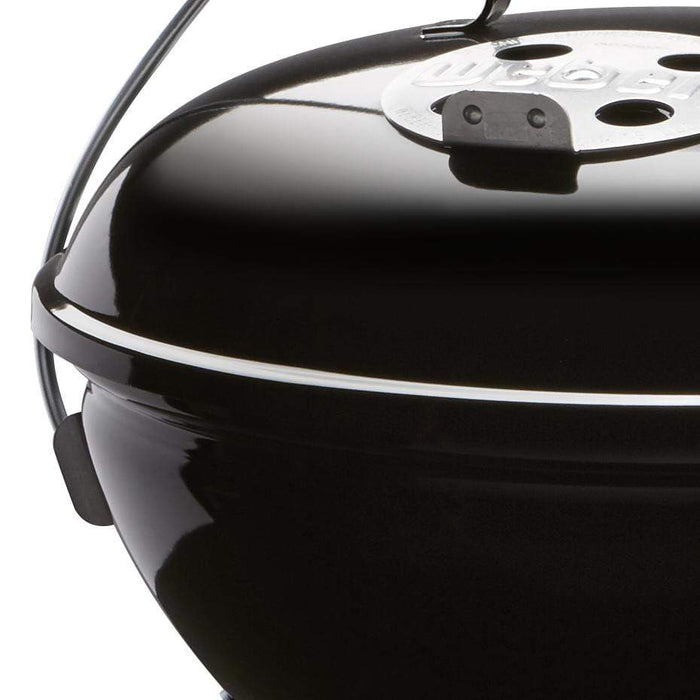 "Weber Smokey Joe Premium Portable 14"" Charcoal Grill 40020"